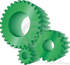 gears blog